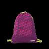 Sacca sport DreamBear Flower Wheel Purple Ergobag zainetto 11 litri Ergobag - 1