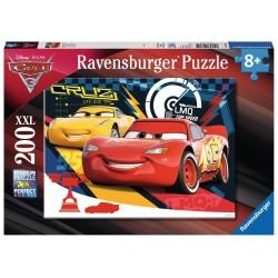 PUZZLE ravensburger CARS 3...