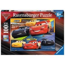 PUZZLE 100XXL ravensburger...