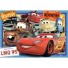 2 PUZZLE DA 24 PEZZI ravensburger CARS disney pixar 2 x 24 cod 07819 età 4+ Ravensburger - 3