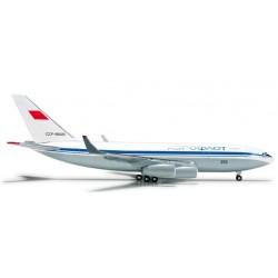 AEROFLOT ILYUSHIN IL-96-300...