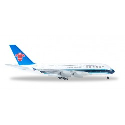 CHINA SOUTHERN AIRLINES...