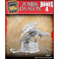 BONES IV 4 ZOMBIE DRAGON...