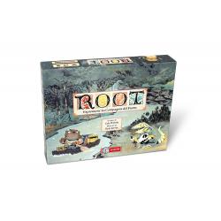 ROOT espansione LA COMPAGNIA DEL FIUME edizione italiana MS edizioni gioco da tavolo MS Edizioni - 1