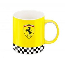 TAZZA mug FERRARI official...