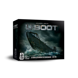 U-BOOT the board game...