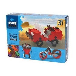 MINI BASIC 220 pieces 3 in...