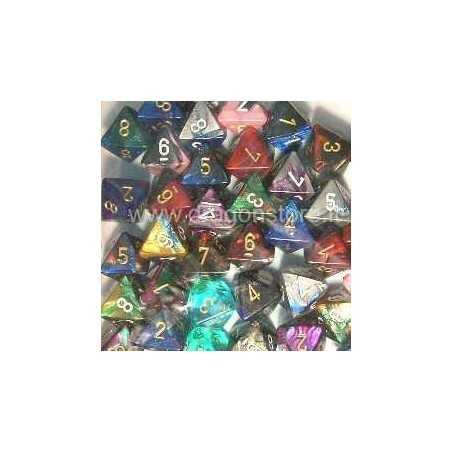 Dado d8 Chessex Gemini - vari colori Chessex - 1