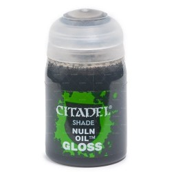 NULN OIL GLOSS colore SHADE...
