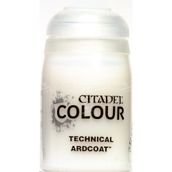 ARDCOAT colore TECHNICAL...