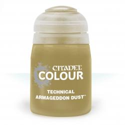 ARMAGEDDON DUST colore...