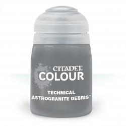 ASTROGRANITE DEBRIS colore...