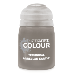 AGRELLAN EARTH colore...