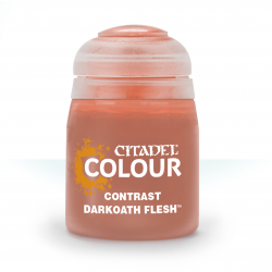 DARKOATH FLESH colore...
