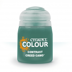 CREED CAMO colore CONTRAST...
