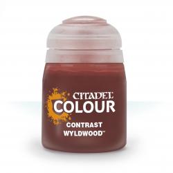 WYLDWOOD colore CONTRAST...