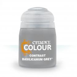 BASILICANUM GREY colore...
