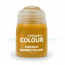 NAZDREG YELLOW colore...