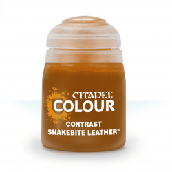 SNAKEBITE LEATHER colore...