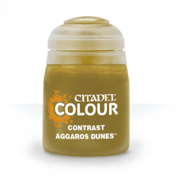 AGGAROS DUNES colore...