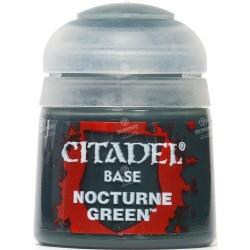 NOCTURNE GREEN colore BASE...