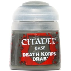 DEATH KORPS DRAB colore...