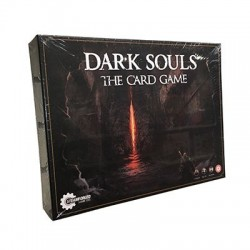 DARK SOULS THE CARD GAME Steamforged Games English edition cooperative deck card game Steamforged Games - 1