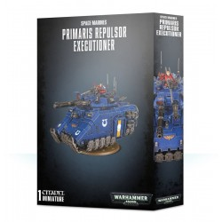 PRIMARIS REPULSOR...