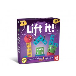 LIFT IT party game for all...