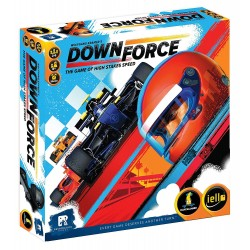 DOWNFORCE gioco di corse...