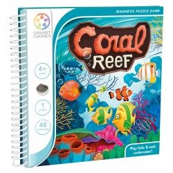 CORAL REEF barriera...