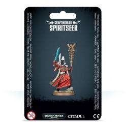 SPIRITSEER craftworlds...