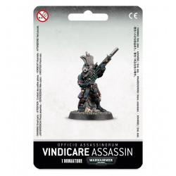 VINDICARE ASSASSIN officio...
