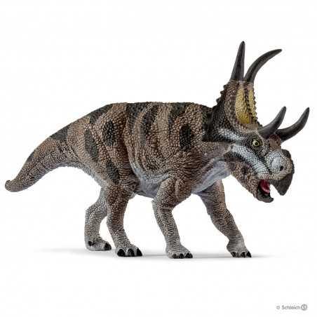 DIABLOCERATOPO miniatura in resina SCHLEICH dinosauri 15015 dinosaurs ERBIVORO età 3+ Schleich - 1