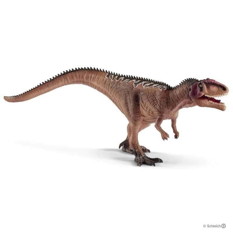 SCHLEICH Dinosaurs animantarx Dinosauro Dino Dinosauri personaggio 8 cm 15013