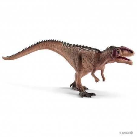 CUCCIOLO DI GIGANTOSAURO miniatura in resina SCHLEICH dinosauri 15017 dinosaurs 3+ Schleich - 1