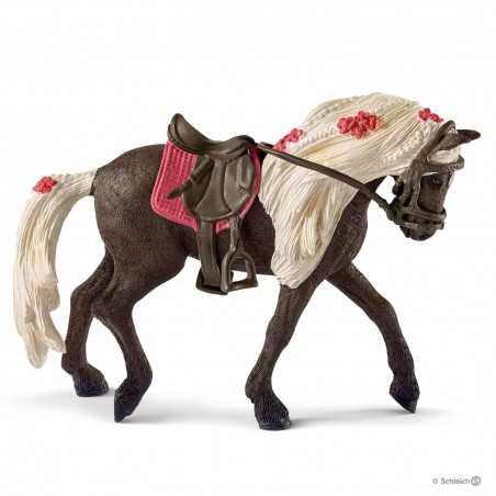 GIUMENTA ROCKY MOUNTAIN cavallo HORSE CLUB schleich 42469 mare CONCORSO EQUESTRE età 5+ Schleich - 1