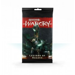 LEGION OF NAGASH card pack...