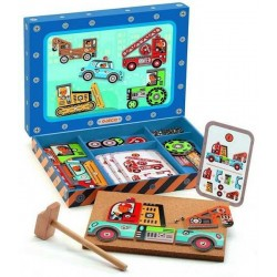 Creative kit TAP TAP...