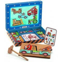 Kits créatifs « TAP TAP...