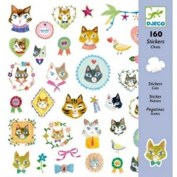 GATTI Sticker stickers -...