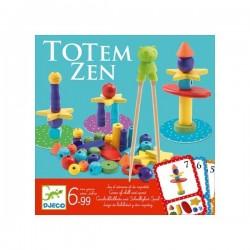 TOTEM ZEN gioco di abilità...