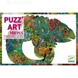 PUZZLE ART puzz'art DJECO...