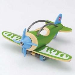 Age de E-avion avion...
