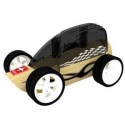 LOW RIDER voiture en bambou...