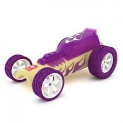 HOT ROD: BAMBOO WOODEN CAR...