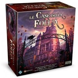 LE CASE DELLA FOLLIA...