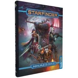 STARFINDER gioco di ruolo...