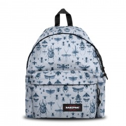 ZAINO Eastpak PADDED PAK'R BUGGED LIGHT insetti iconico backpack classico 24 LITRI EASTPAK - 1