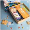 SMALL ISLANDS gioco da tavolo PIAZZAMENTO TESSERE in italiano NAVI E ISOLE età 8+ Asmodee - 3